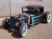 1930 Ford PU