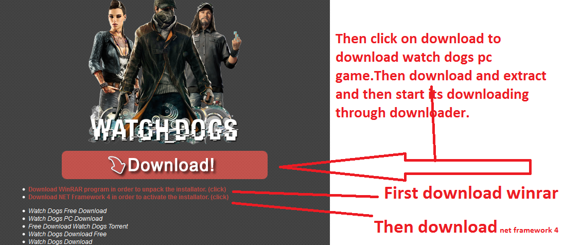 watch dogs serial number free