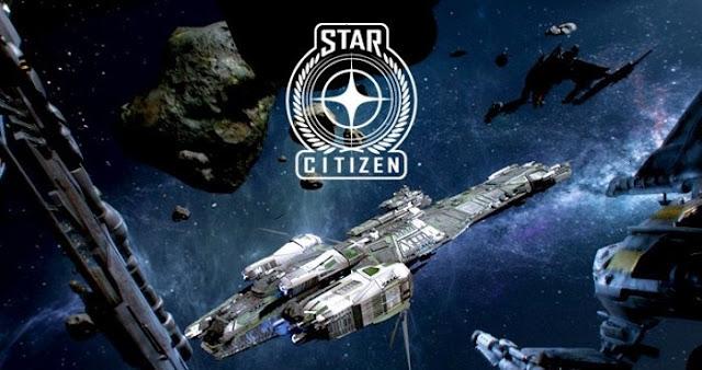 Download Star Citizen Full PC Setup File