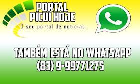 Estamos também no Whatsapp