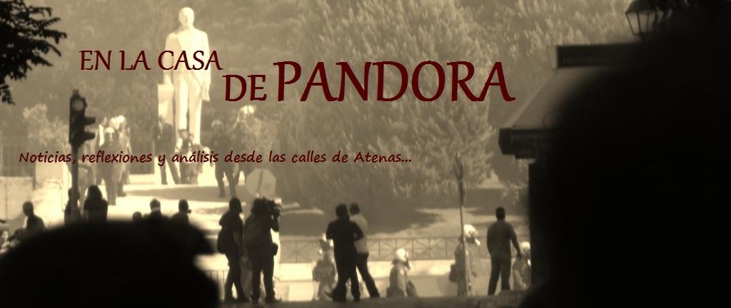 En la casa de Pandora