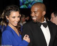 Kanye West Kim Kardashian Boy Friend