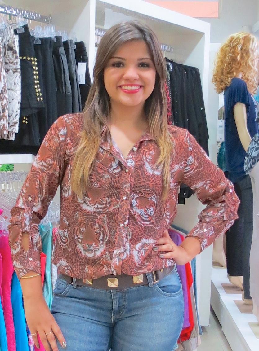 Dressa Pereira