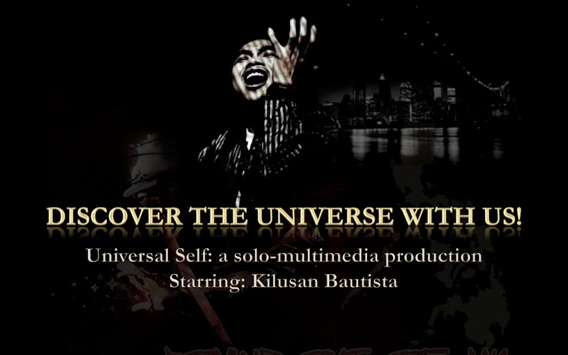 Discover the universe with US