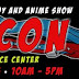 Sac-Con Comic Con is coming March 1st with free exclusives by Kevin Eastman and Mark Bode!