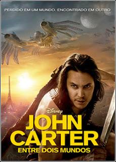 Download – John Carter – Entre Dois Mundos – AVI Dual Áudio + RMVB Dublado