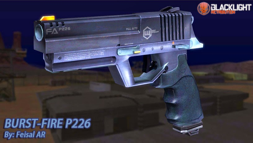 p226 gta