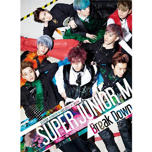 Super Junior M - Break Down Korean Ver.