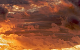 Clouds-Over-Sunset-Wallpaper