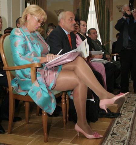 сексуальные фото политиков