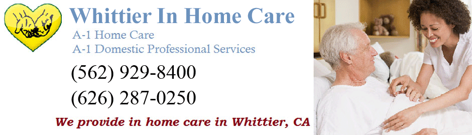 Whittier In Home Care