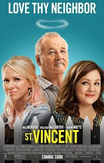 Watch St. Vincent (2014) movie free online