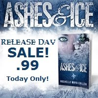 ASHES & ICE Release Day