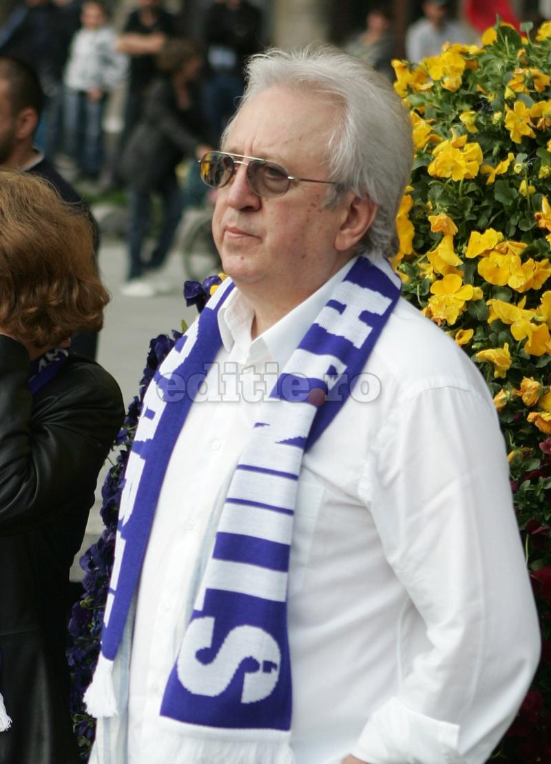 Marcel Popescu: UNIVERSITATEA CRAIOVA, INSEAMNA... RESPECT, ONOARE, GLORIE, MANDRIE