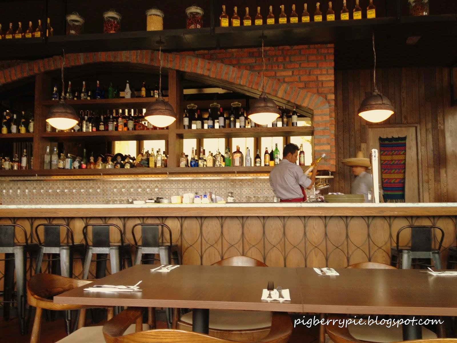 Fresca Mexican Kitchen & Bar @ The Garden, Mid Valley City | Pigberrypie