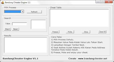 #Cheat SEAL Online Engine Hack Mei 2012