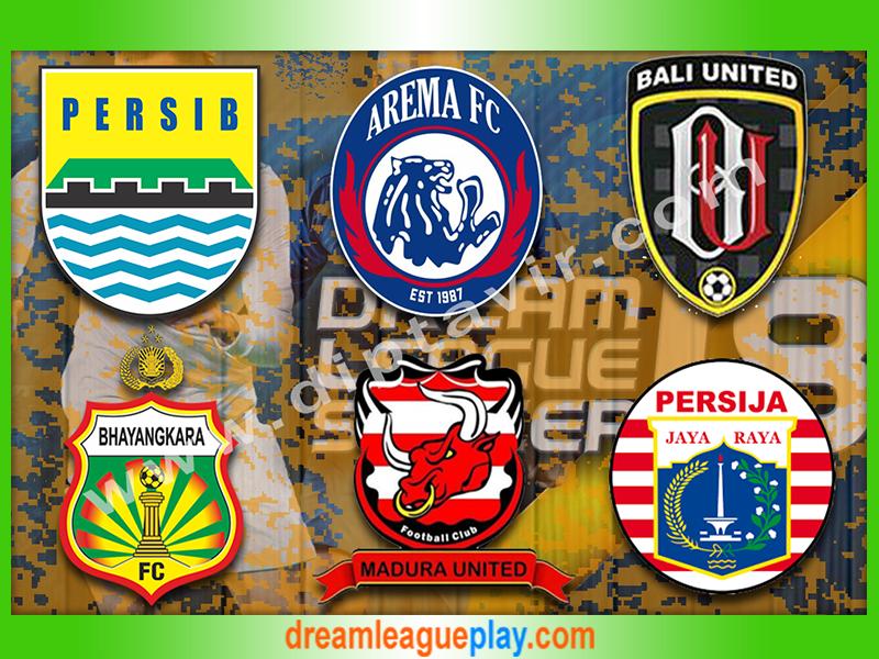 Kit Dls Persib Gojek Traveloka Liga 1 2018 Anexa Creancy