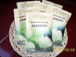 Masker Wajah Sari Melati / Jasmine