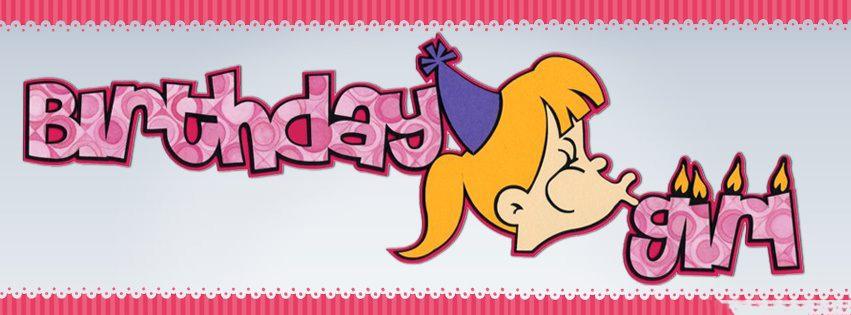 Happy Birthday To Birthday Girl.