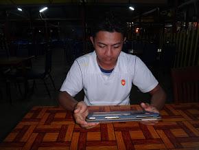 LET DINNER!!!!KUALA GULA