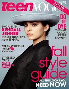 #KendallJenner