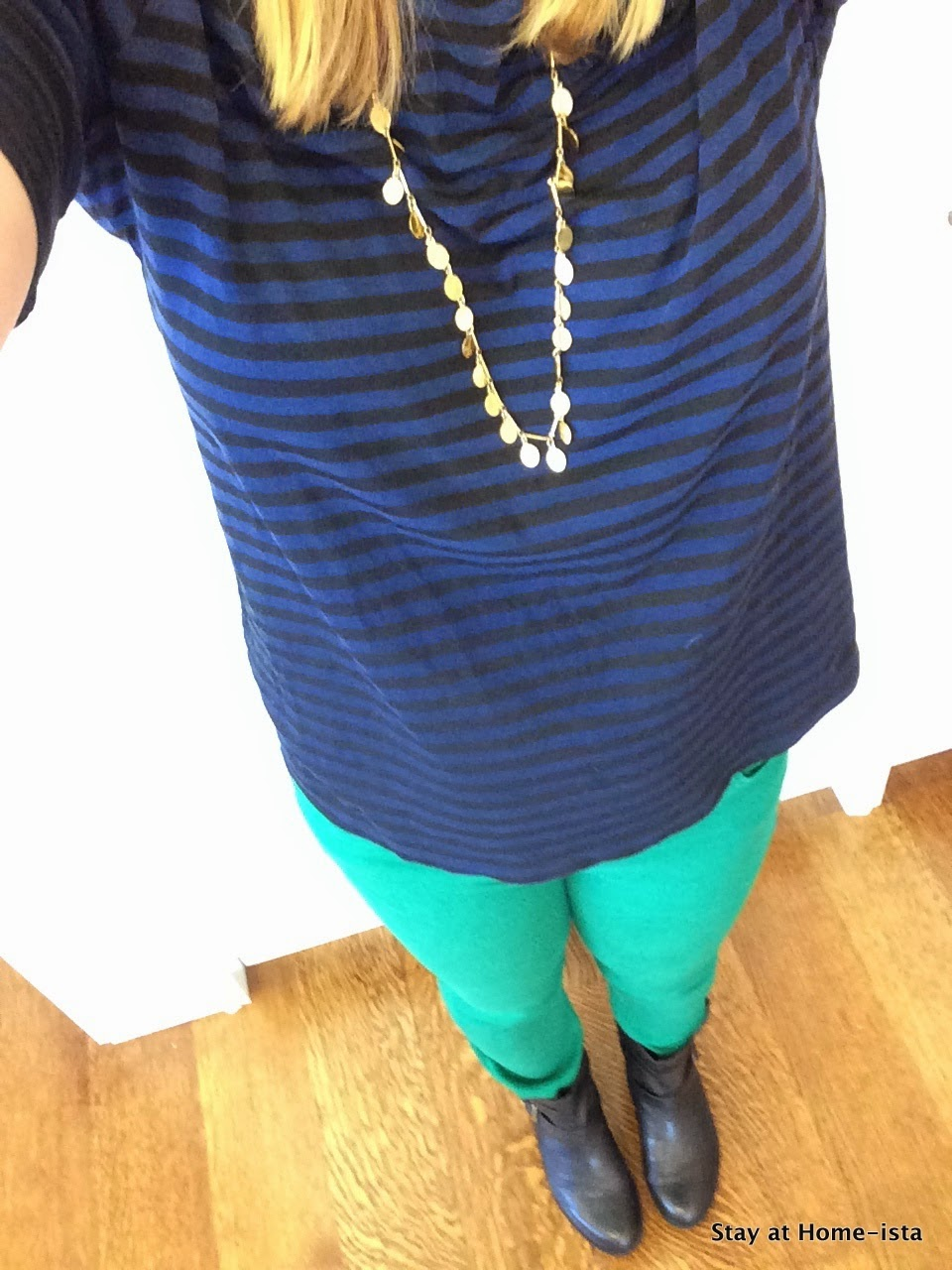 My first stitch fix #stitchfix
