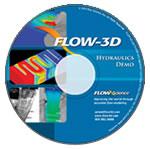 Brinde Grátis CD's da Flow-3D