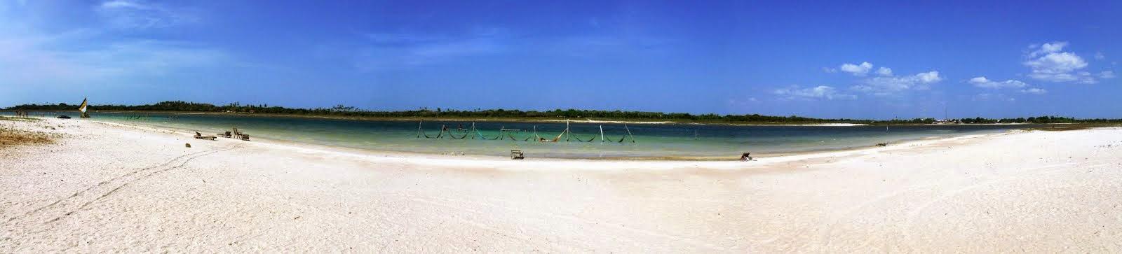 Conheça tudo sobre as praias mais belas conhecidas e as quase intocadas do litoral cearense!!!