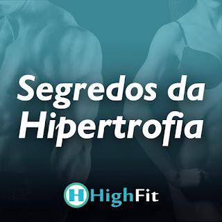 Material: Segredos da Hipertrofia