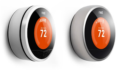 ok ok no Nest 2.0 - Smart Thermostat