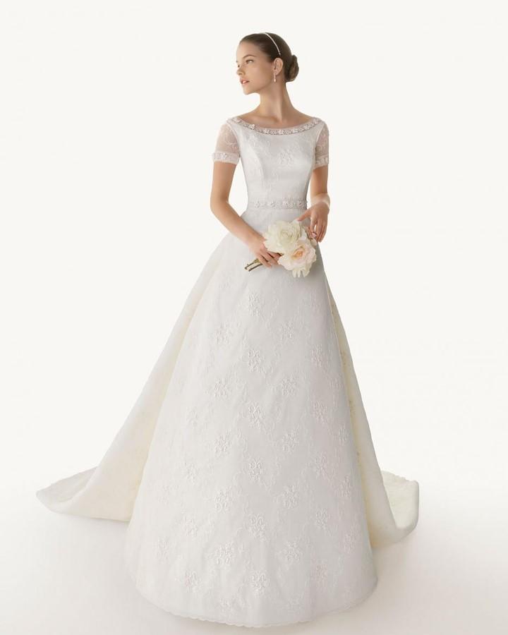 Honey buy rosa clara 2013 wedding dresses for Who buys wedding dresses