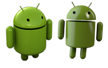 android application games