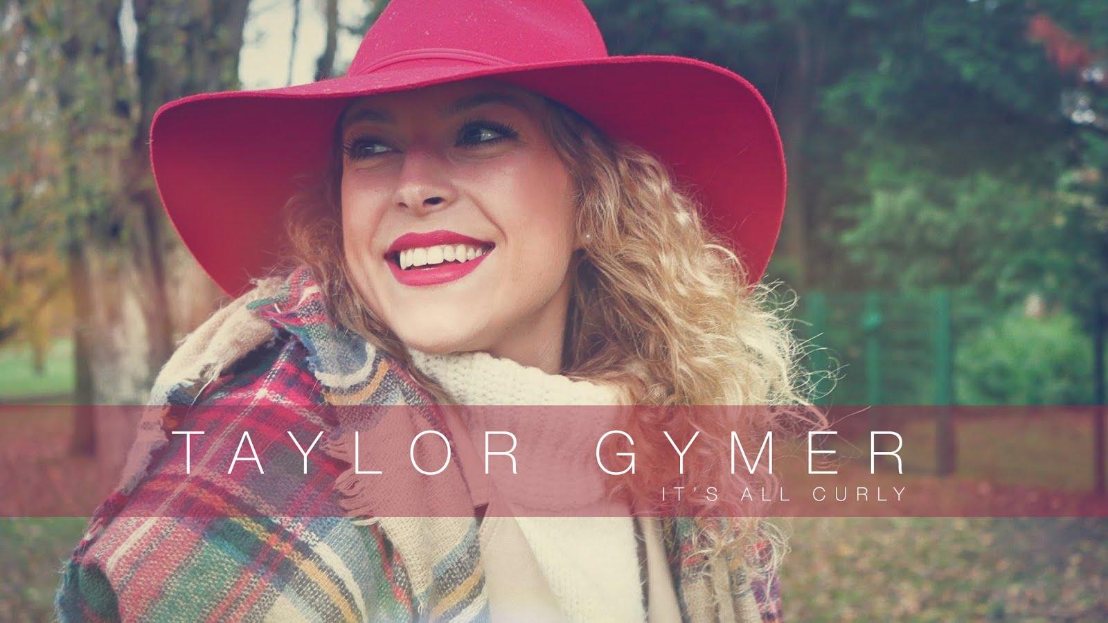 TAYLOR GYMER