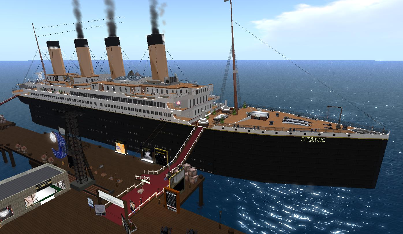 titanic ship images free - photo #45