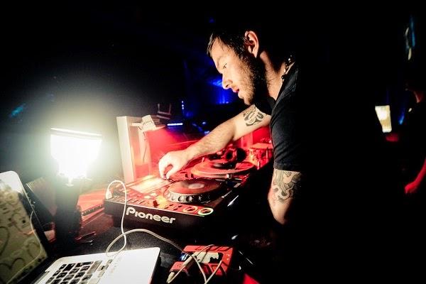 James Silk - La Noche EP