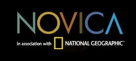 NOVICA logo