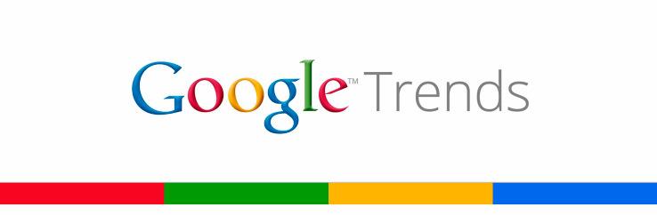 Cara Melihat Hal Sering Dicari di Google