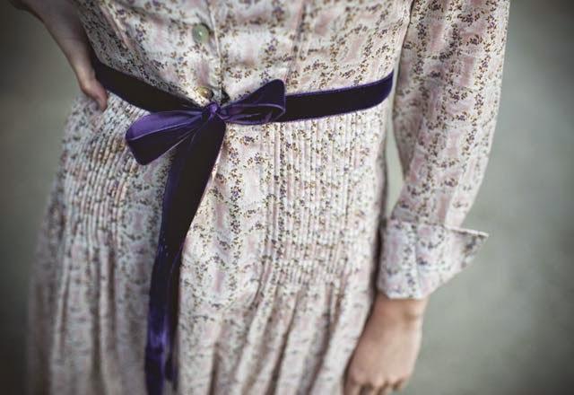 My wedding: la elección de la lencería