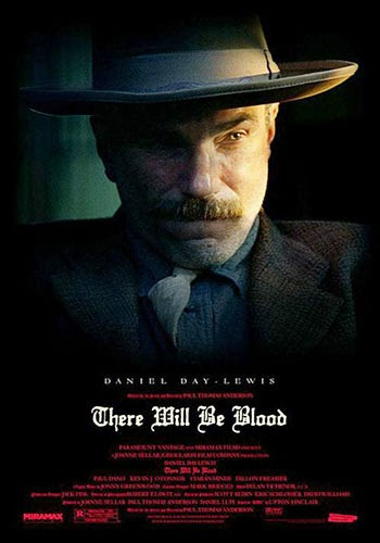 There Will Be Blood [DVD9] [Latino]