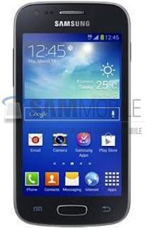 Foto Samsung Ace 3 Resmi Muncul