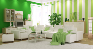 perpaduan warna cat dinding rumah minimalis info harga