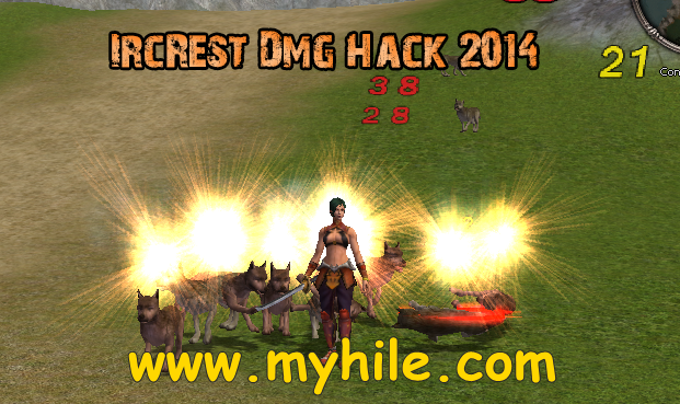 Metin2 Türkiye 7x Damage Hack 2014