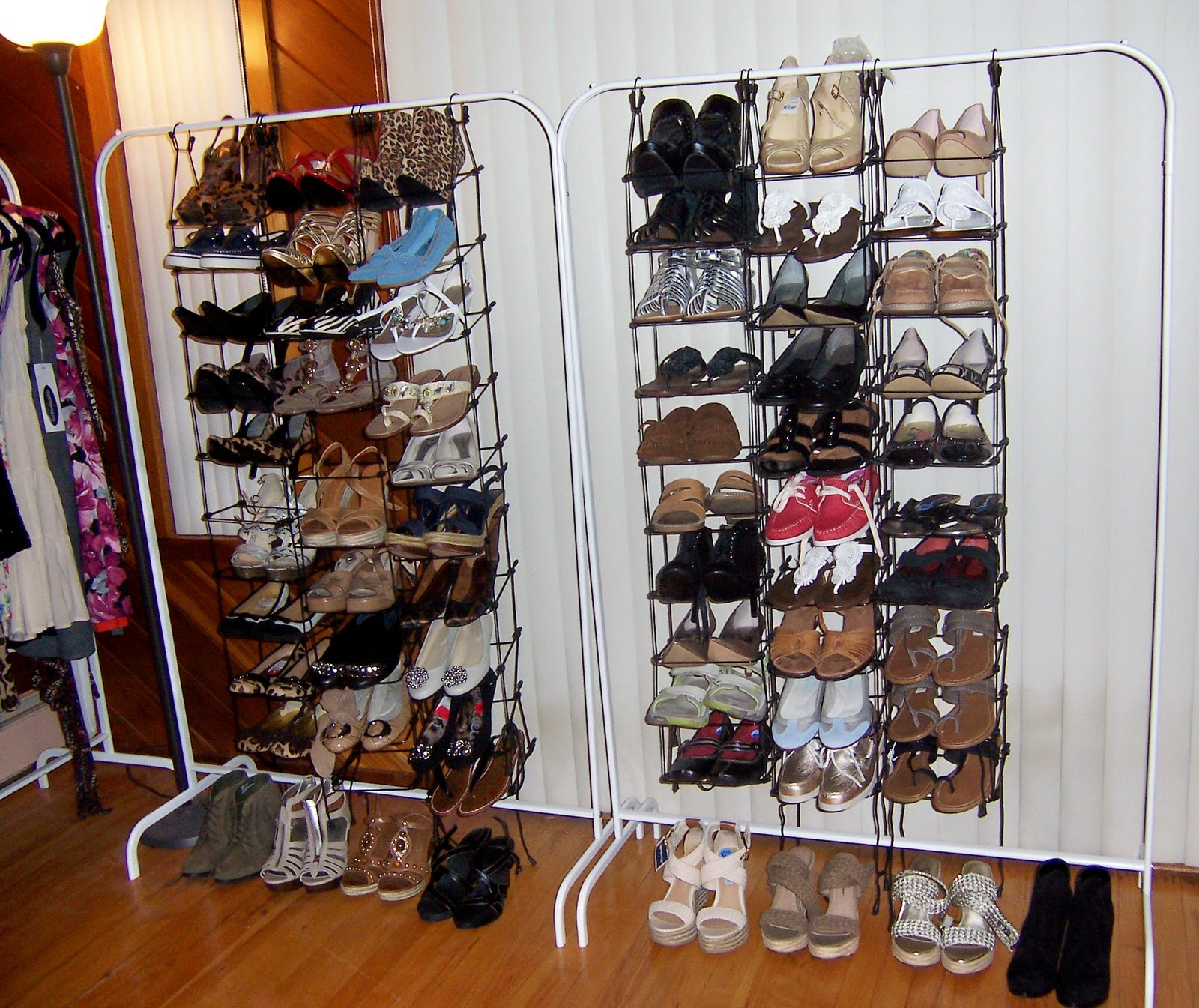 Pretty All the Time: Closet Makeover: Phase 2 on