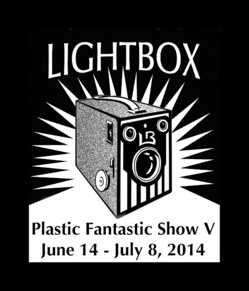 Plastic Fantastic V