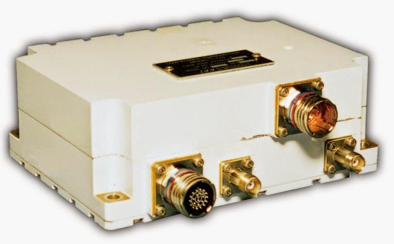 Телеметрический передатчик S-диапазона T-710