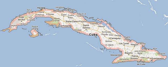 Cuba After the Cuban Revolution