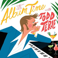 The Top 50 Albums of 2014: 25. Todd Terje - It's Album Time