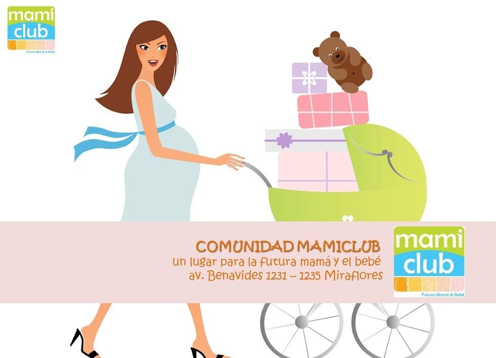 MamiClub Blog!