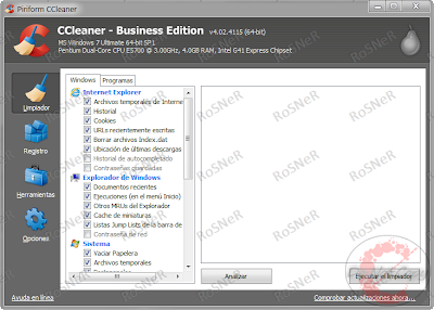 CCleaner 4.02.4115 [Portable/Pro/Business]