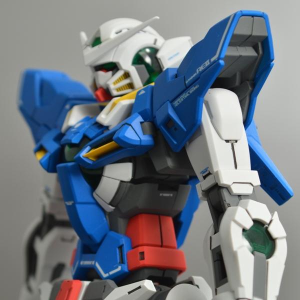 MG Exia R2